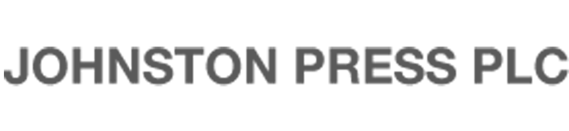 johnston press logo